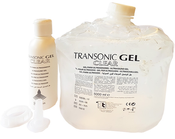 GM Lasers Transonic GEL