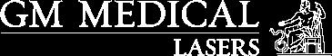 GM Medical Lasers Logo